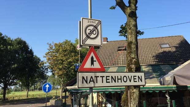 Ook in Nattenhoven (gemeente Stein) waren de eerste 4 herfstweken dit jaar recordnat